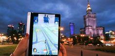 Comment j'ai REDÉCOUVERT ma ville grâce à PokémonGo via @mfacchinetti http://sco.lt/...