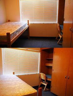 cute ideas here Woodbury University, University Dorms, College Hacks, Dorm Room, Room Ideas, Projects, Dormitory, Log Projects, Blue Prints