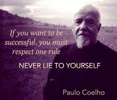 Paulo Coelho picture quotes