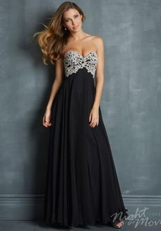 Night Moves 7027 at Prom Dress Shop - PromDressShop.com @ PromDressShop.com #prom #promdresses #prom2014 #dresses