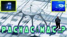 CASO PACHACAMAC & ¿QUE GRABARON REALMENTE? ¡OPINIÓN!