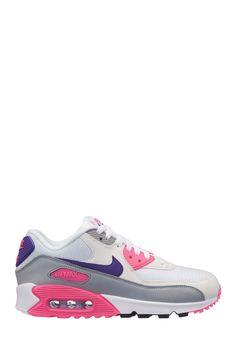 info for 5d74e 8de6f Womens Nike Air Max 90 - Pink