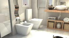 ¿ Encimera o mueble para el lavabo ?