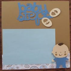 Just wanted to share one of my favorite scrapbook creations yet! My best friend, Lauren, (and also my Matron...
