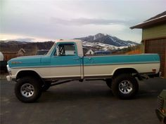 1970 ford truck | Click the image to open in full size.