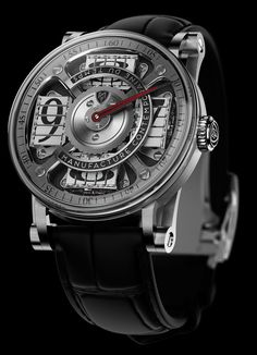 MCT Sequential Two S200 Watch Watch Releases