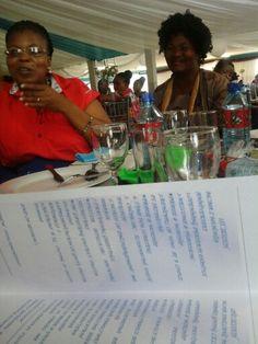 ZT Nkosi's 10th wedding anniversary