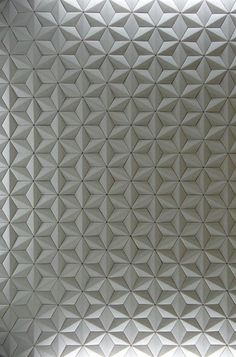 Yoshihito Yamamoto; Ceramic 'Hishigata' Tiles by Kenzan.