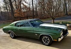 We love Muscle cars. Everything you need to know about Muscle cars. - For Daily Car News, Readers Rides, Daily best Muscle car buys. Chevy Chevelle Ss, Chevy Ss, Chevy Muscle Cars, Best Muscle Cars, American Muscle Cars, High Performance Cars, Dream Cars, Classic Cars, Chevy Classic