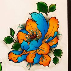 Rose Tattoos, Flower Tattoos, Body Art Tattoos, Sleeve Tattoos, Rose Drawing Tattoo, Flower Tattoo Drawings, Japanese Flower Tattoo, Japanese Flowers, Koi Tattoo Design