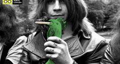 """Sweet Leaf"", la dulzura cannábica de Black Sabbath - http://growlandia.com/marihuana/sweet-leaf-la-dulzura-cannabica-de-black-sabbath/"
