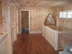 how to clean paneling walls