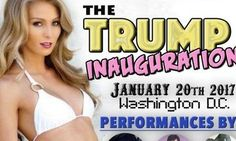 Guy Creates Trump Inauguration Flyer We Should All Start Passing Out | The Huffington Post
