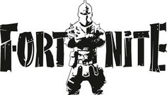 Fortnite is the best online game today! Everyone loves the game no matter the age. Get your Fortnite T-shirt today. The shirt is gray with black vinyl. Wallpaper 4k Ultra Hd, Handy Wallpaper, Cool Wallpaper, Iphone Wallpaper, Mobile Wallpaper, Hello Kitty Clipart, Paw Patrol Clipart, Minnie Mouse Clipart, Vinyl Decor