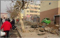 Explosão de oleoduto deixa 22 mortos na China – Jornal O Campista