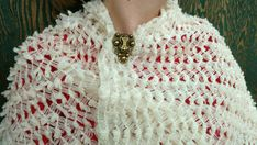 Check out this item in my Etsy shop https://www.etsy.com/listing/270385483/victorian-gold-sweater-clip-antique