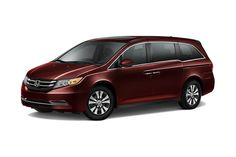 After researching, comparing, and driving all minivans on sale today, we can say that the best is the 2016 Honda Odyssey EX. It's the safest and most fuel-efficient minivan on the market as well as…