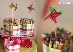 Le Candy Bar - Sweet Table etc: Sweet Table - Anniversaire thème Cars