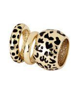 Leopard Rings