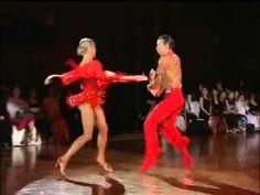 Maxim Kozhevnikov _ Yulia Zagoruychenko - Show Dance _Victory_ (WSSDF2007)