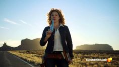 """Doctor Who's *2015 Christmas Special* is 'heading to theaters' with a Special Treat 