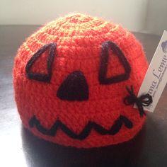 Touca Happy Halloween By Jana Leme!