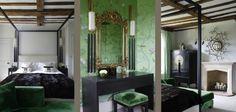 Jessica Brook TOP UK Interior Designers | Find your interior design inspirations at http://brabbu.com/blog/2015/05/top-interior-designers-uk/