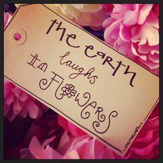 Quotes - Citaten by MeMe's Art Love laugh flowers www.memesworld.nl
