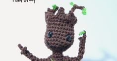 If you haven't seen Marvel's Guardians of the Galaxy yet, you most likely don't know who this little guy is. He's baby Groot. Seen it or ...