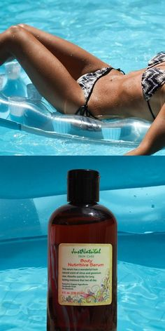 Body Nutritive Serum   Tanning Skin Helpers & Support Skin   Just Nutritive