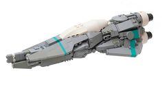 SF-36 Aethon by Brainbikerider, via Flickr