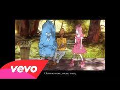 "Premiere: Stromae Warns Of The Tweetpocalypse In Amazingly Animated ""Carmen"" Video"
