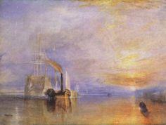Turner, Joseph Mallord William: Brunnen der Täuschung (Fountain of Fallacy)