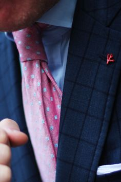 ISAIA Made in Italy