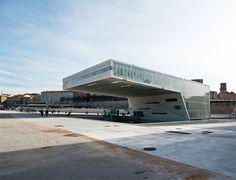 Gallery of Villa La Mediterranee / Stefano Boeri Architetti - 17
