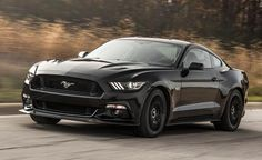 2016 Ford Mustang GT. Oh my it's so close the new car will be in our garage. I can't wait till the mustang is here.
