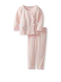 42% OFF Rumble Tumble Baby 2-Piece Jacket Set (Pink) #apparel #Kids
