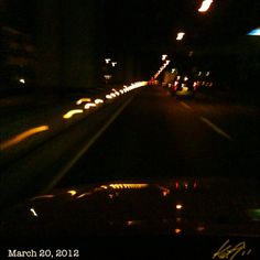 #slex #northbound #drivenshot #philippines #midnight