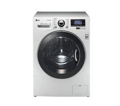 LG F1495BDSA Frontmatad tvättmaskin