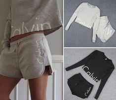 Hot Summer Women Tracksuit Sweatshirts&Short Pant 2Pcs Casual Jogging Sport Suit | eBay
