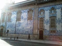 Igreja das Carmelitas - Porto - Portugal