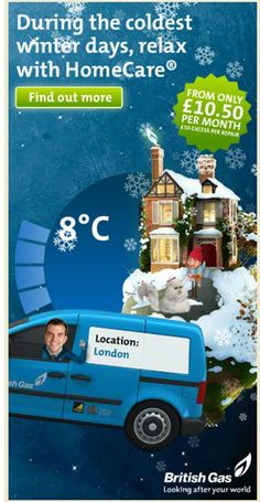 The Weather Channel: Live Weather Data in UK Online Ads Advertising Campaign, Ads, Weather Data, Weather Information, The Weather Channel, Winter Theme, Weather Conditions, About Uk, British