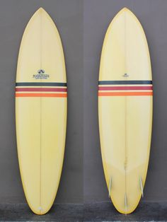 7'0 Anderson Fader-my next board is gonna look a lot like this one, methinks!