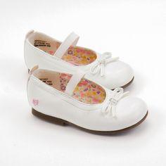 Toddler Size 5 Girls Maryjane by Genuine Kids | Kidz Outfitters #girlsshoes #kidsfashion #girlsmaryjanes