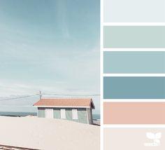 { color view } image via: @anamarques210376 #palette #pallet #colour #colourpalette #design #seeds #designseeds