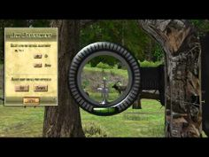 Outdoors Unlimited - Raw Gameplay 4 - Outdoors Unlimited is a Free to play online game where players can participate in online competitions and gain recognition as expert marksmen among all players in daily and weekly high score contests to qualify for online Tournaments