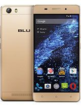 BLU Energy X LTE Specification