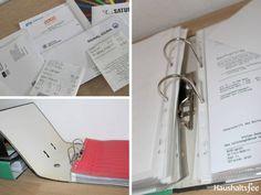 papiere-versicherungen-ordnen-fristen