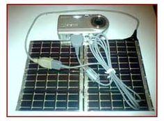FREEPATENTS: Το εύκαμπτο φωτοβολταϊκό που φοριέται !!!