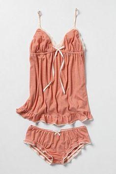 I'm a sucker for lingerie Lingerie Babydoll, Lingerie Sleepwear, Nightwear, Sexy Lingerie, Cute Pjs, Cute Pajamas, Pretty Lingerie, Beautiful Lingerie, Pyjamas